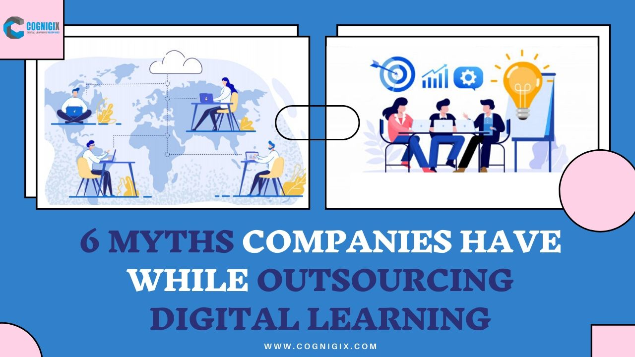 Digital Learning Outsourcing