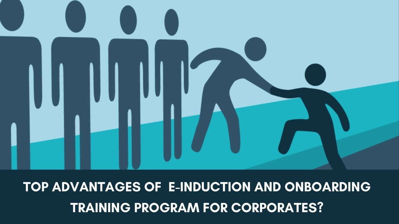 Induction and Onboarding training